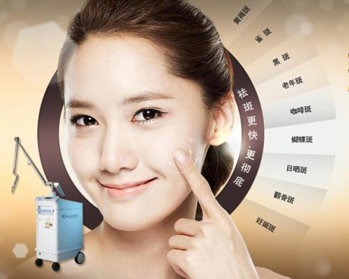 中国最好的激光皮肤整形整容专家排行榜